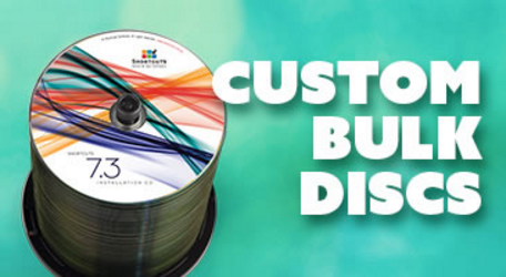 CustomBulkDiscs