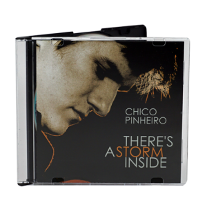 Slim Jewel Case With Optional Front Cover Insert